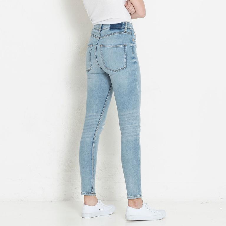 """Jeans """"Vintage Snake"""""""